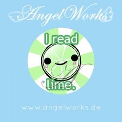 I read lime