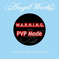 Warning PVP Mode