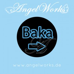 Baka - Pfeil links