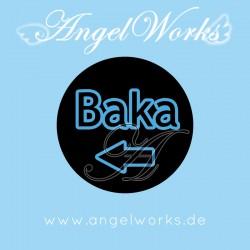 Baka - Pfeil rechts