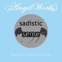 Sadistic Seme