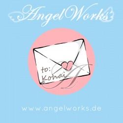 Love letter - Kohai