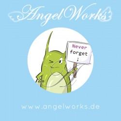 Bug - never forget