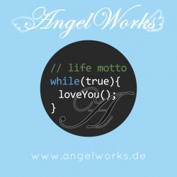 Code - love you