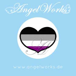 Oriantation – Asexuell