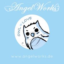 Owl ♥ Love